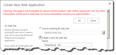 SharePoint 2013: Claims is the New Black