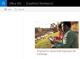 Building shared code in SharePoint Framework - revisited